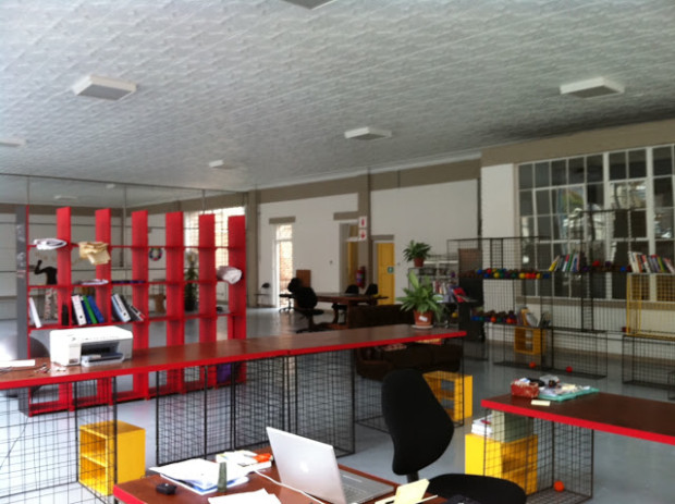 5 Creative Co-Working Spaces in Johannesburg