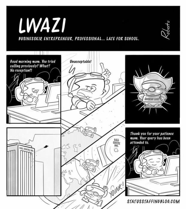 Lwazi