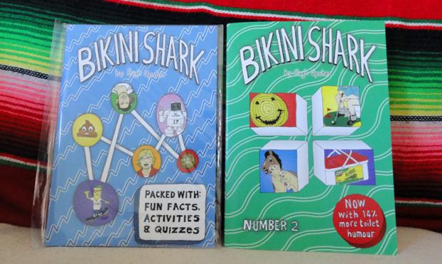 Bikini Shark