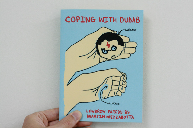 Coping with Dumb by Martin Mezzabotta (1)