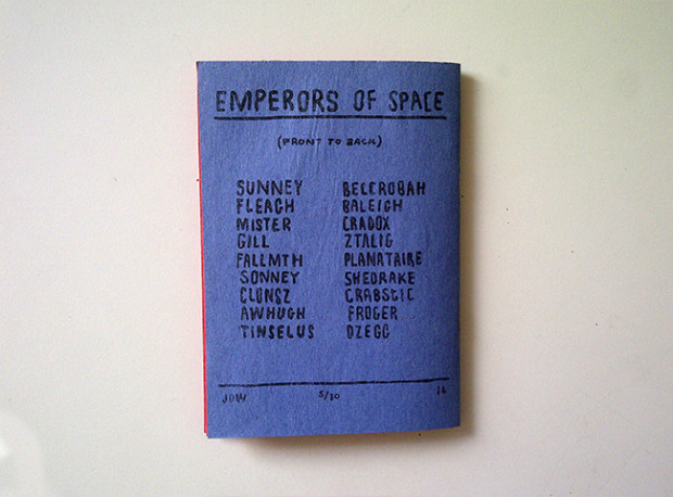 Emporers of Space