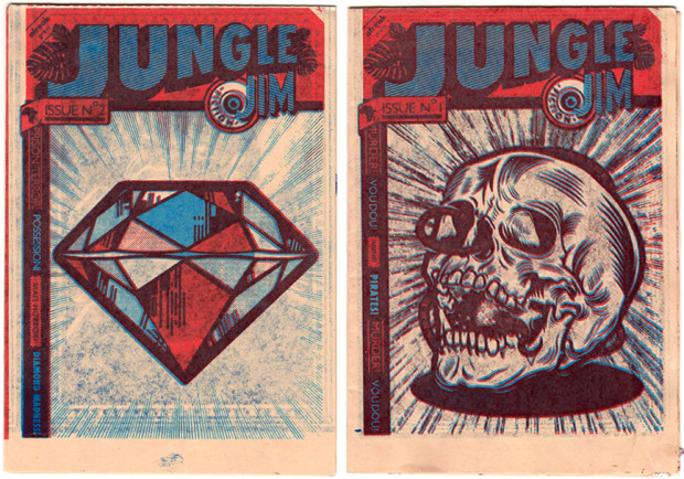 Jungle Jim (5)
