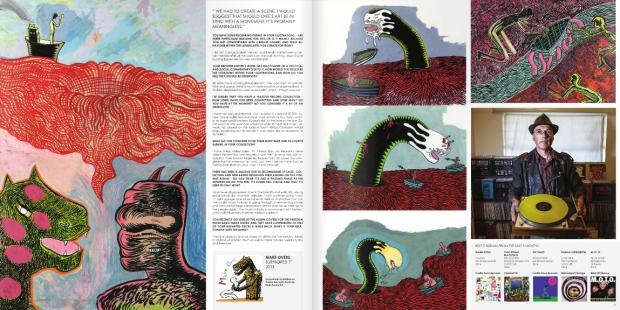 The Lake Magazine (2)