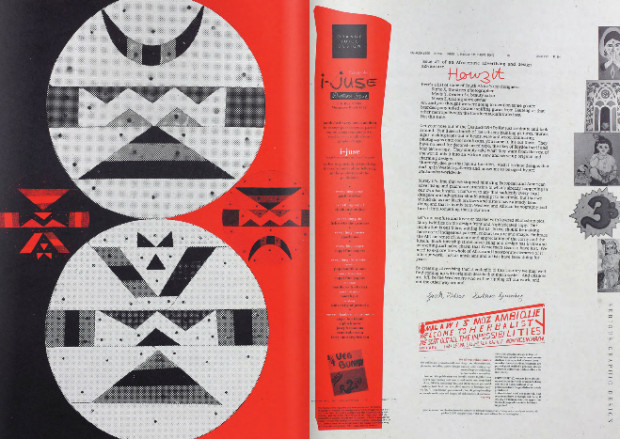 Issue 1, Afrocentric Design Adventure