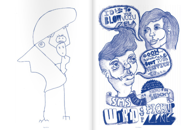 Issue 25, The Ballpoint Pen Issue