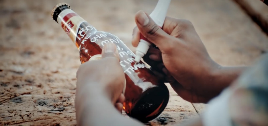 Castle Lager 'Coming Home' (3)