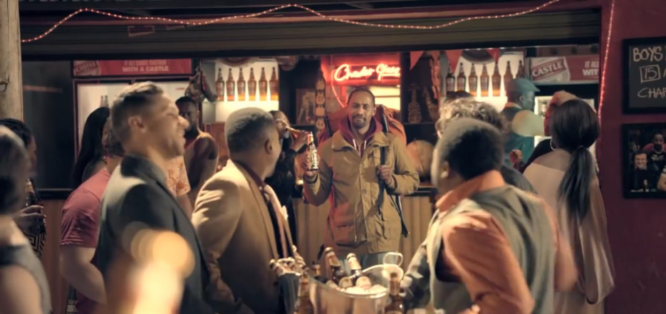 Castle Lager 'Coming Home' (5)