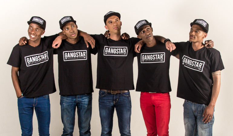GANGSTAR: A Fresh Start for Inmates through Fashion and Design