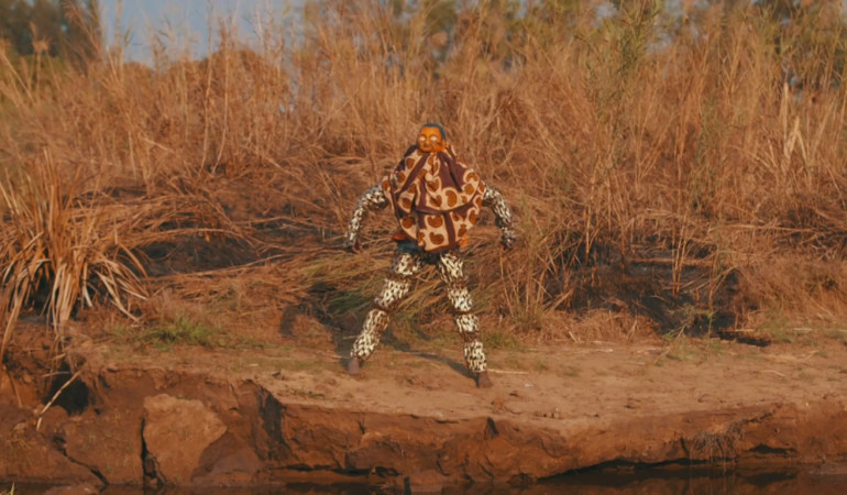 Batuk's Debut Music Video for 'Daniel' Filmed in the Sunny Plains of Mozambique