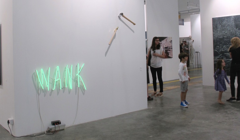 Photo highlights from the Cape Town Art Fair