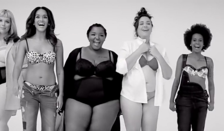 Love yourself no matter your size: Jet's celebratory campaign