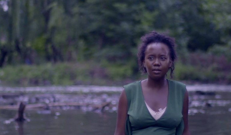 A work in progress: The crowdfunded short film, 'Nomfundo'