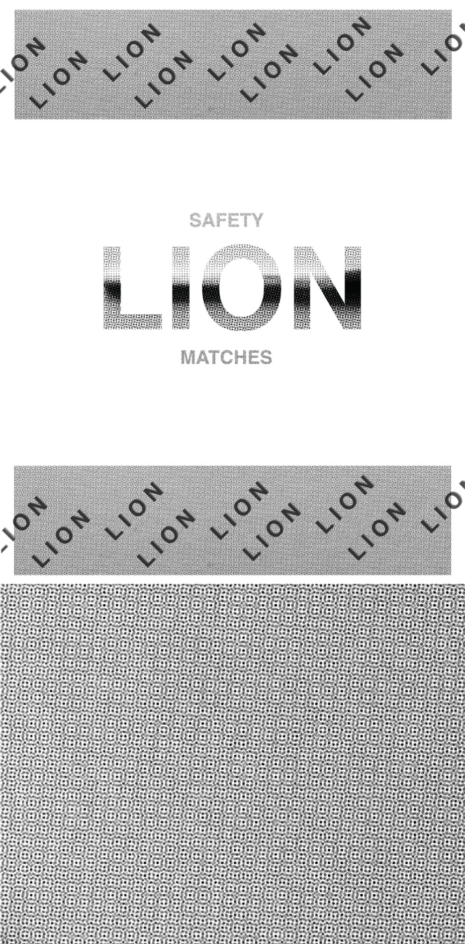 Kelvin Southwood x Lion Matches (2) cc