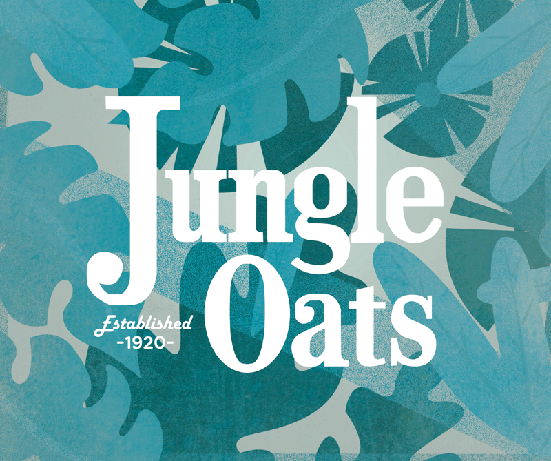 Sarah Mitchell x Jungle Oats (6)