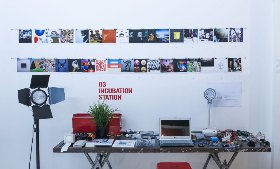Ogilvy's customer Innovation Lab