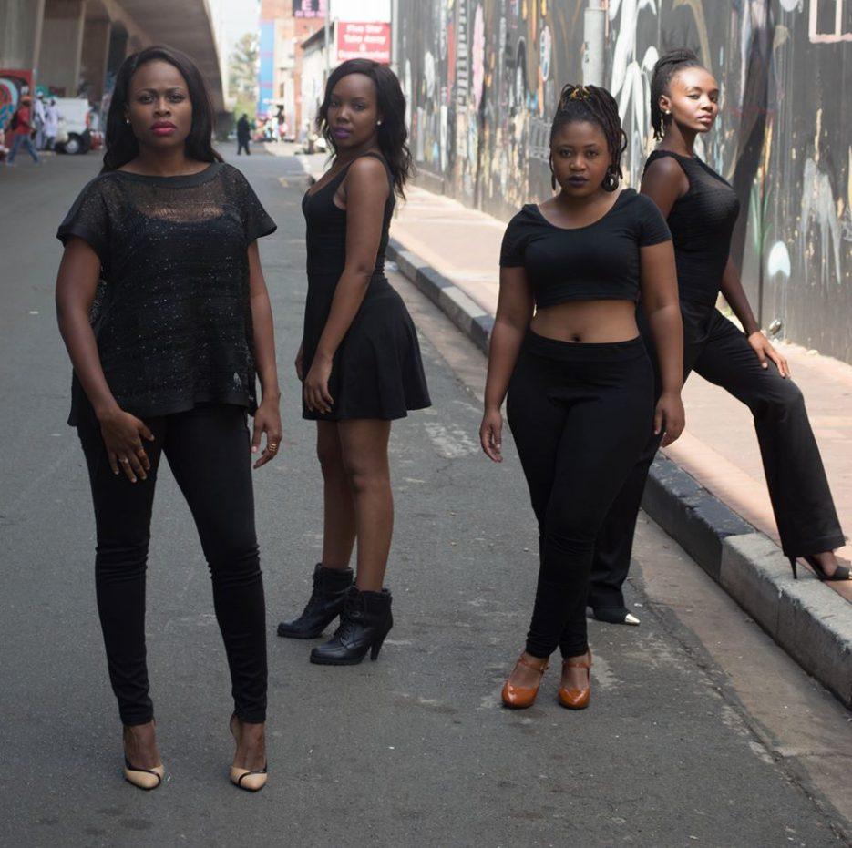 Thenx Ladies