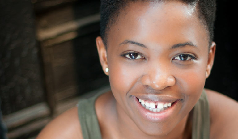 Phumzile Sitole: A local actress chasing the dream abroad