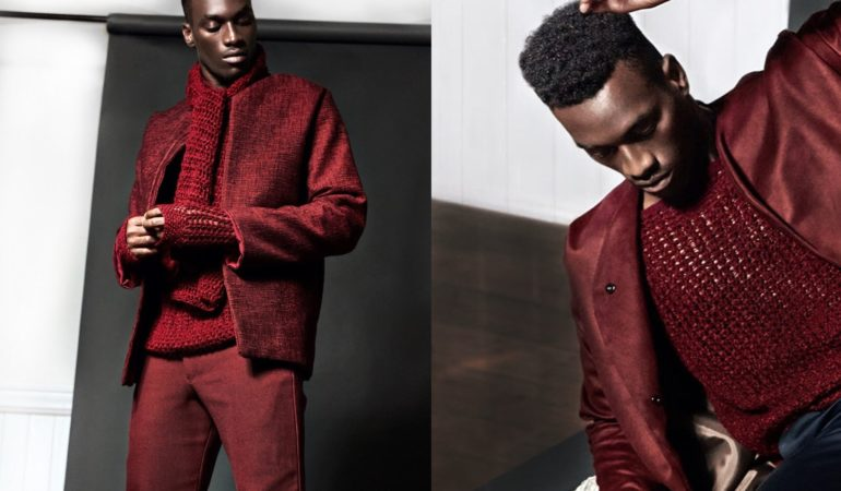 Re-defining fashion: Young South African designers with a point of view
