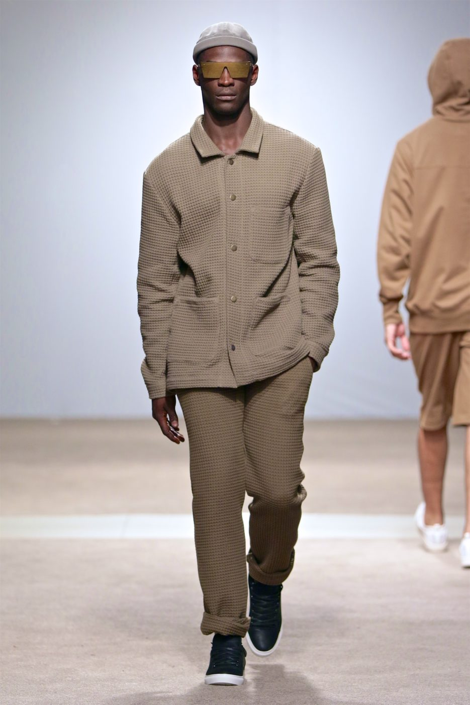 Get To Know The Designers Who Showed At Lexus South African Menswear Week Between 10 And 5