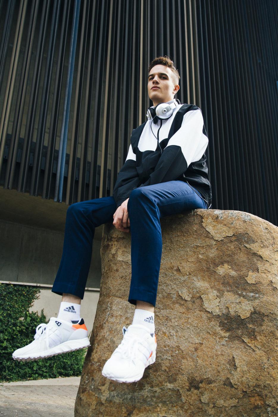 brand new 374ca c91e6 adidas Originals presents: Born in the 90's | An Open Invitation