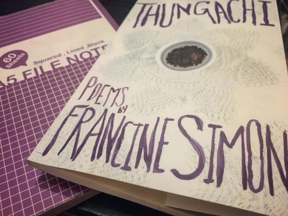 Francine Simon