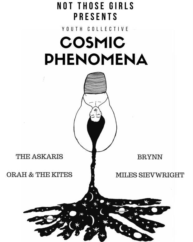 Youth Collective: Cosmic Phenomena