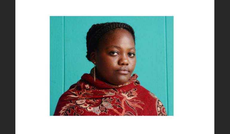 Koleka Putuma: Providing a poetic cure for society's collective amnesia