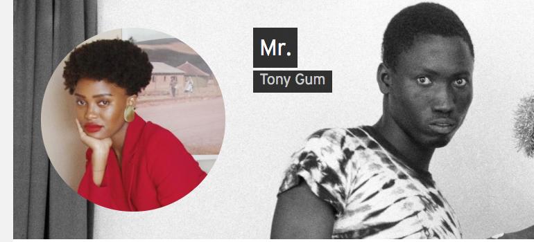 The undercover DJs: Vibing to artist Tony Gum's chillwave