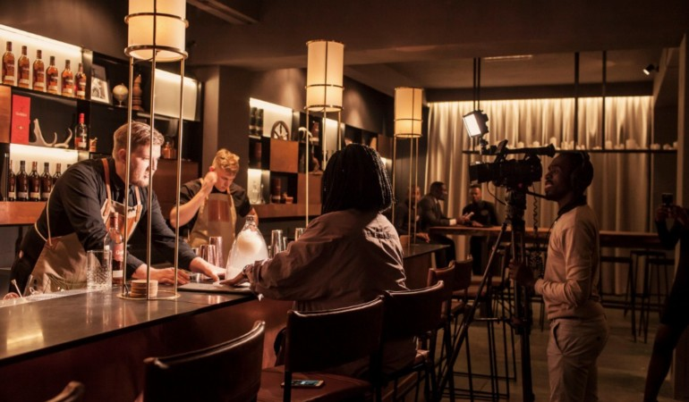 5 whisky lovers tell us about their experience at The Glenfiddich Independent Bar
