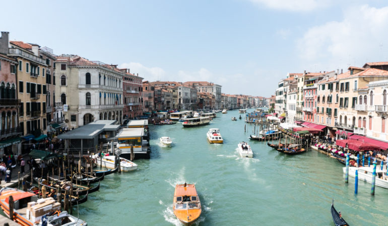 Cheat sheet: 11 spots to eat and drink well while visiting the Venice Biennale