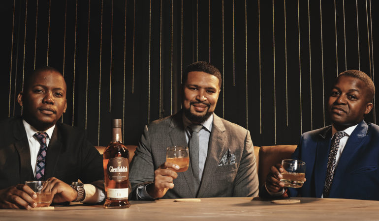 'Expect a bespoke experience' – Brand ambassador Quintin Denyssen on The Glenfiddich Independent Bar