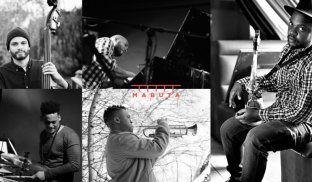 Shane Cooper celebrates new jazz quintet MABUTA with the soundtrack to his life