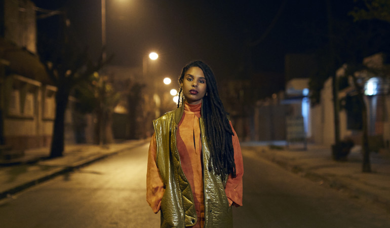 Basha Uhuru Freedom Festival: Rapper Dope Saint Jude talks complexities of expressing freely