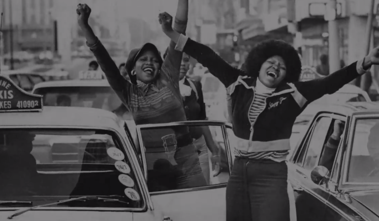 Uprize! documentary relooks 1976 Soweto Uprisings – a 'history that is hardly ever spoken of'