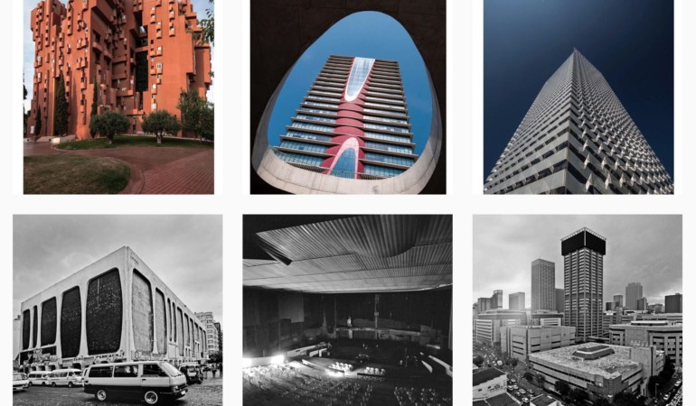 Reflections on architecture: See photographer Mpho Mokgadi's Instagram takeover