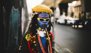 Exclusive: Musician Jojo Abot previews politically charged 'Ngiwunkulunkulu' & talks us through EP