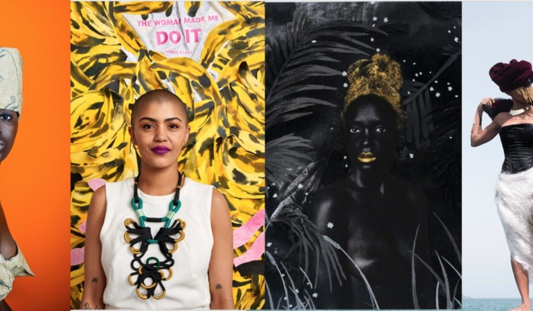 10 artists to see at FNB Joburg Art Fair's 10th anniversary