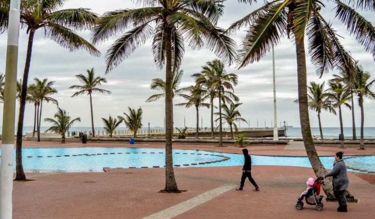 7 reasons why you should quit your job and move to Durban