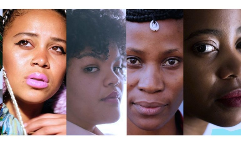 PLLR: Meet the 10 phenomenal womxn that make up 10and5's Creative Womxn 2017