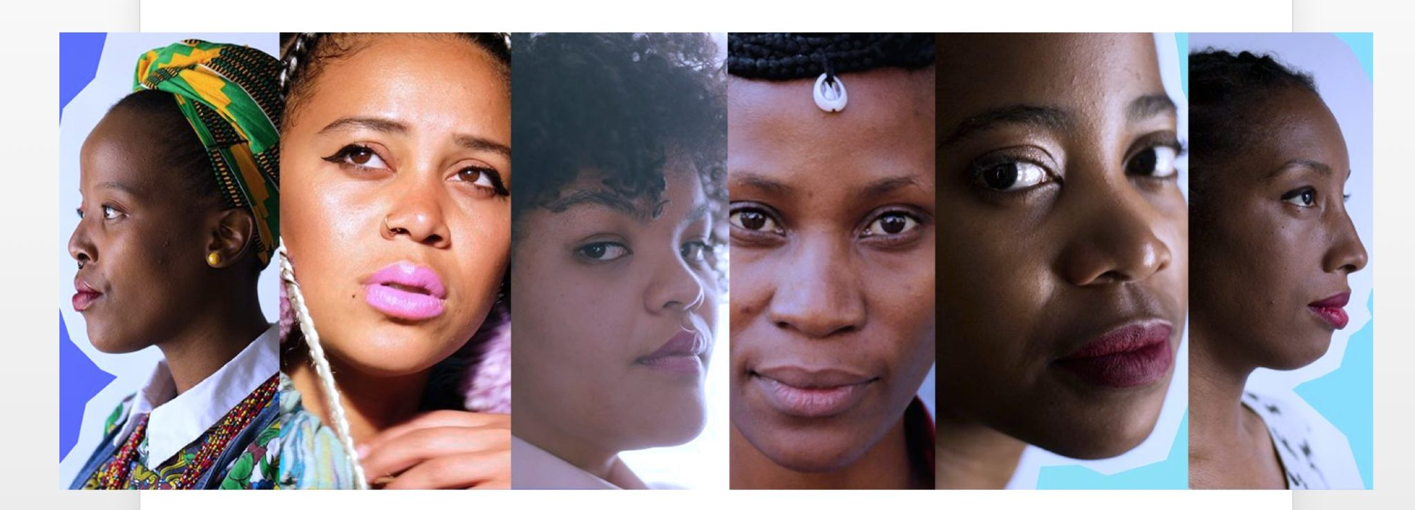 PLLR: Meet the 10 phenomenal womxn that make up 10and5's ...