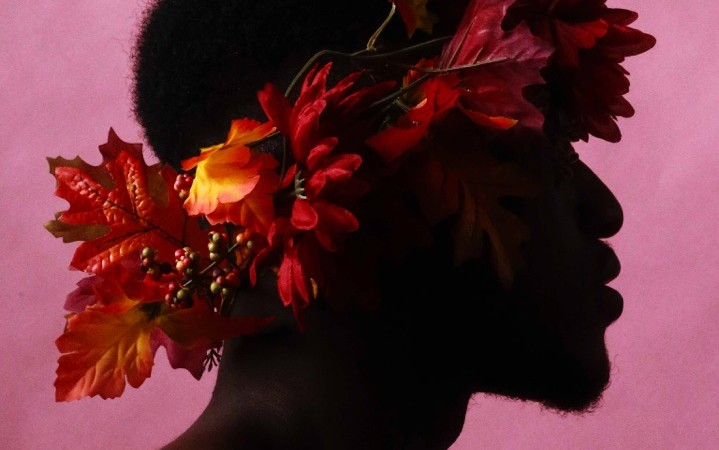 Photographer Yannis Davy Guibinga makes international debut with flower-powerful exhibition