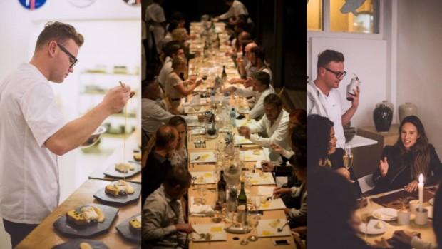 alternative dining