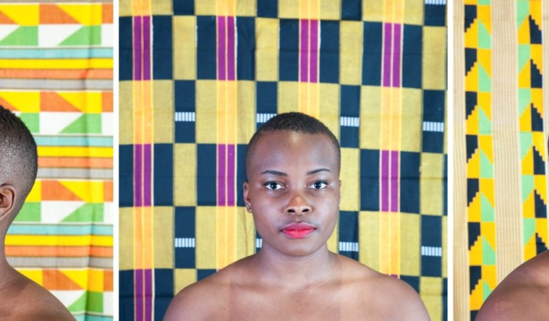 Novelist Panashe Chigumadzi on 'forgetting' and recovering Shona, finding self through books and (dis)connecting to African print