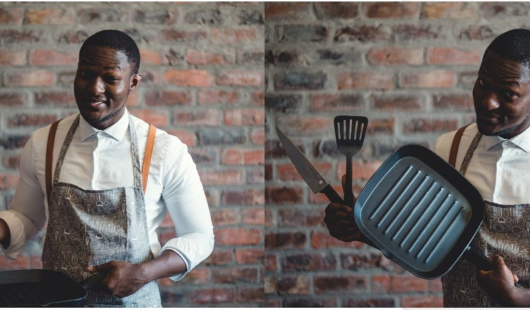 A seat at chef Joël Kapepula's table – The pop up taking over Cape Town's food scene