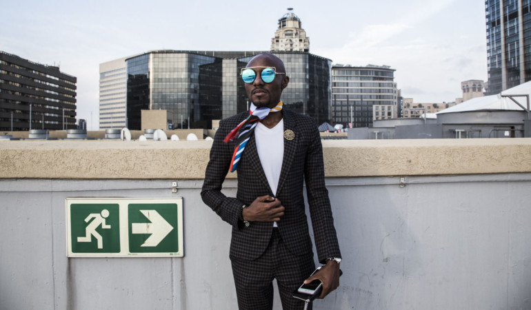 Street style: Who wore what at SA Fashion Week AW18