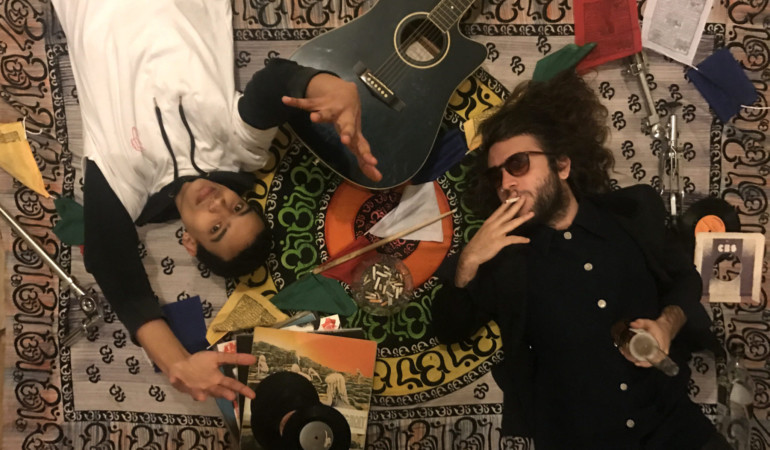 Experimental pop outfit Three Witches drop brand new EP