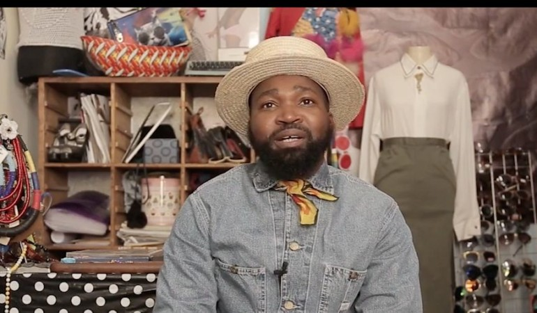 Video: Take a tour of clothing store Fruitcake Vintage in downtown Joburg