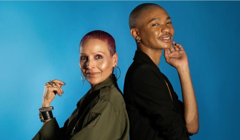 Podcast: The Lowdown with Yasmin Furmie and Sandiso 'M(x)Blouse' Ngubane