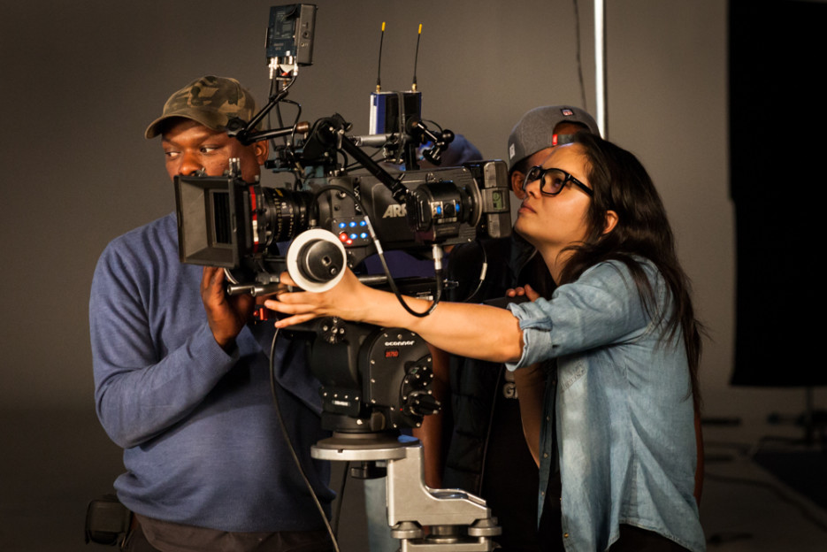 Cine files: Our favourite South African cinematographers