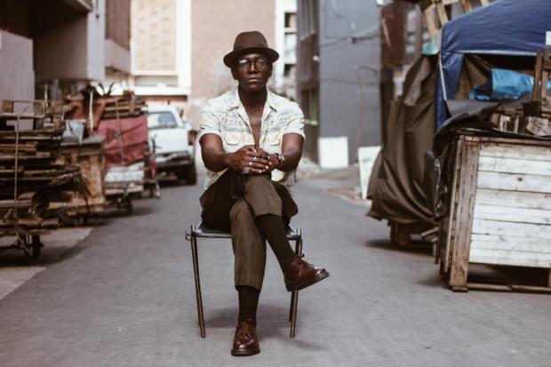 Lonwabo Zimela
